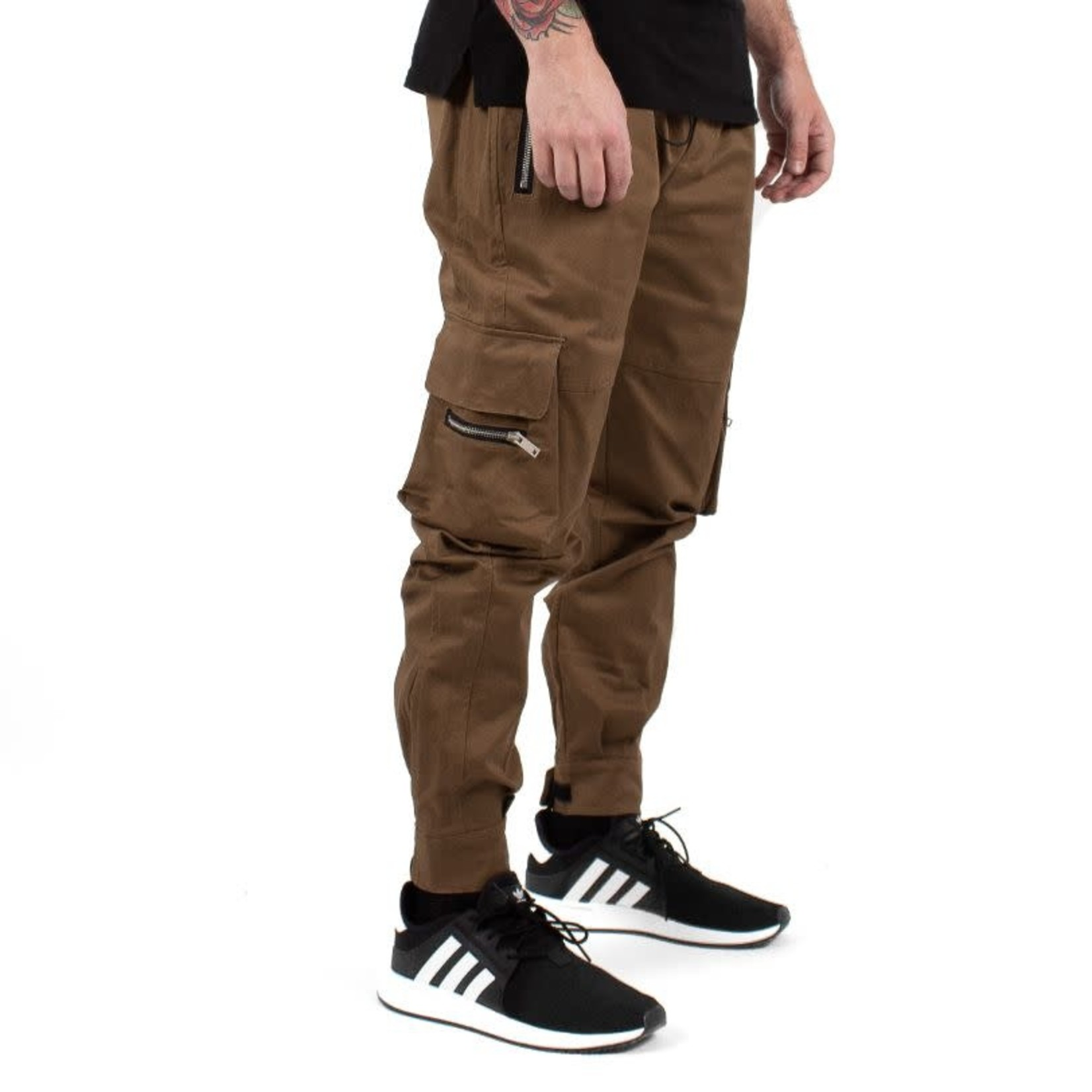 WLKN WLKN : The Cargo Jogger Pants