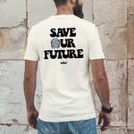WLKN WLKN : Save Our Future T-Shirt