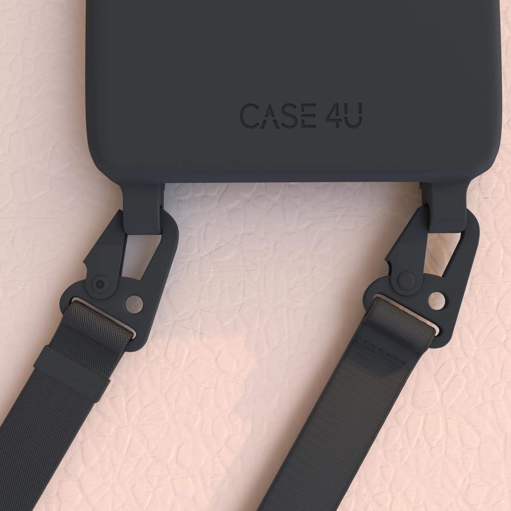 Case 4U Case 4U : Matte Black Strap and Case