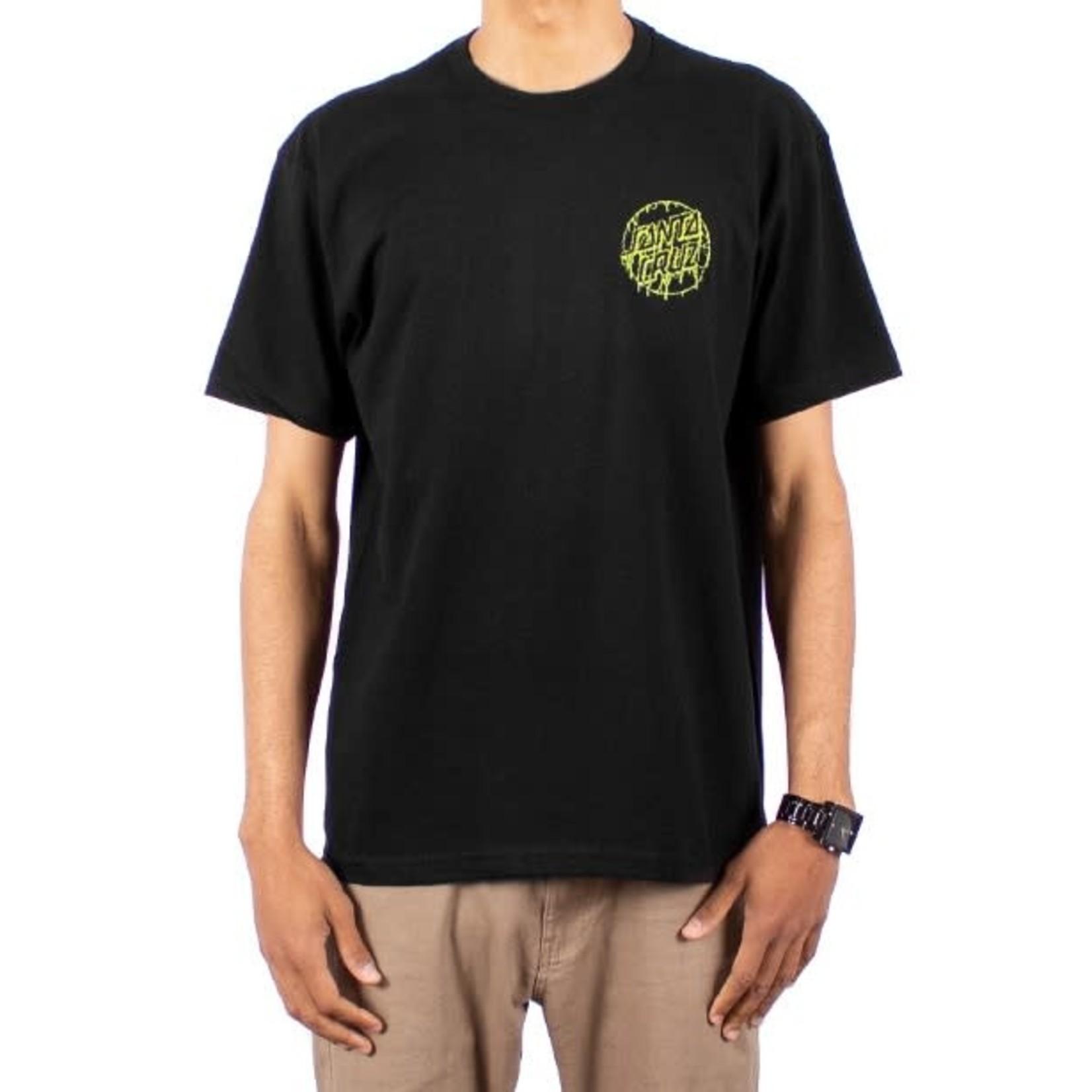 Santa Cruz Santa Cruz : Toxic Dot T-Shirt