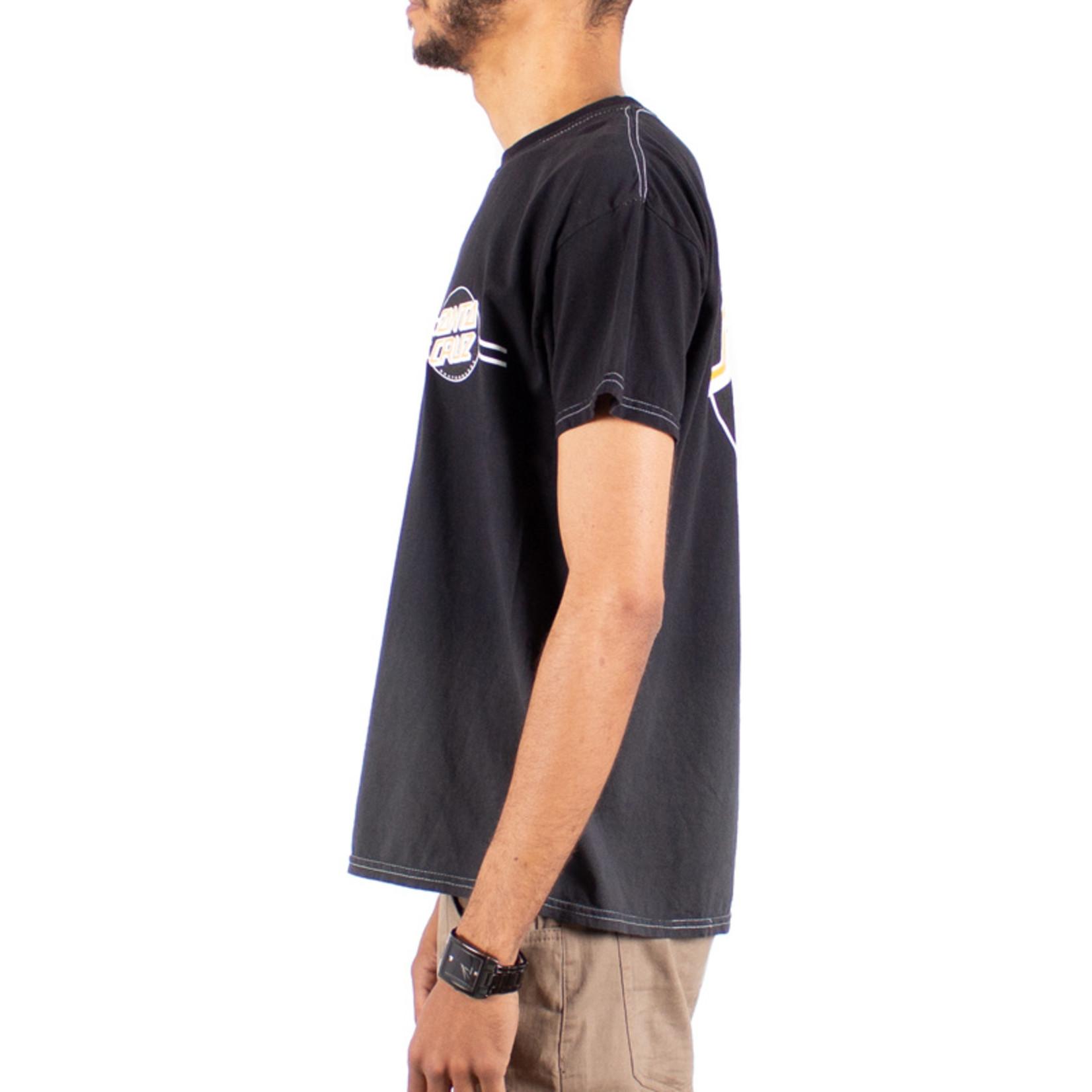 Santa Cruz Santa Cruz : Other Dot Logo T-Shirts