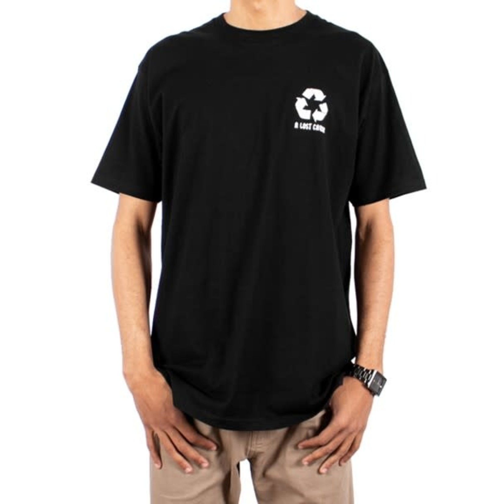 A Lost Cause A Lost Cause : Recycle Or Die Tee