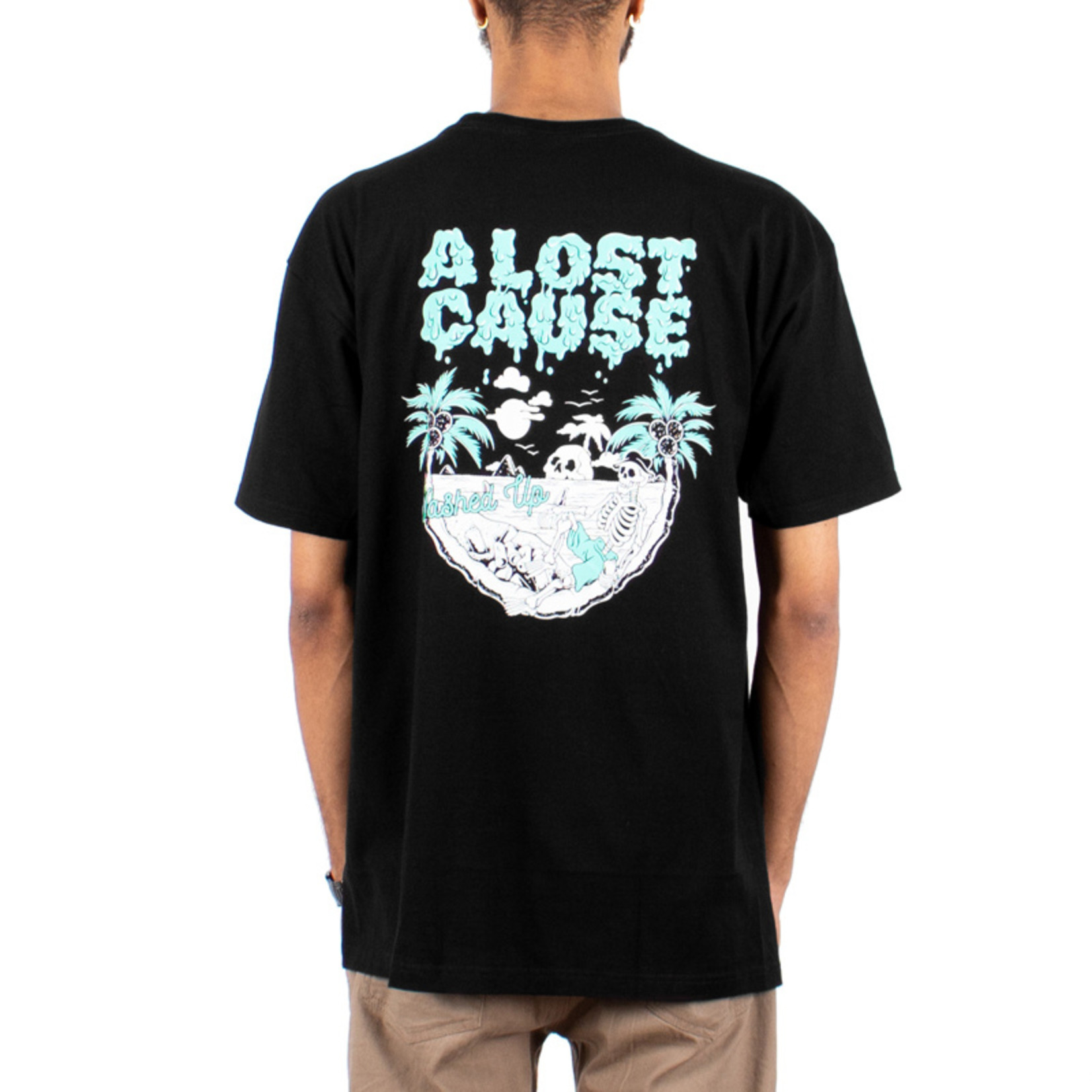 A Lost Cause A Lost Cause : Washed Tee