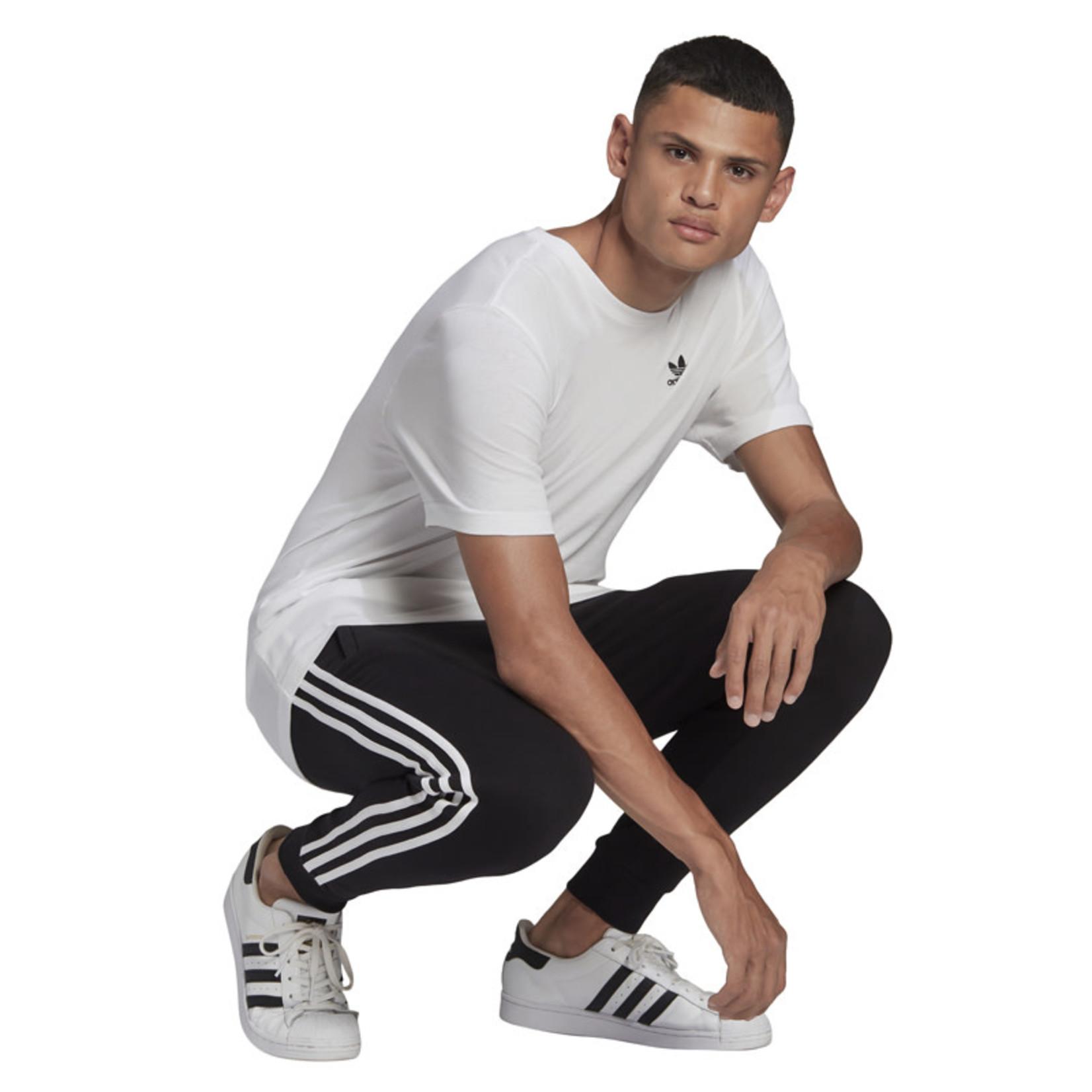 Adidas Adidas : 3 Stripes Pants