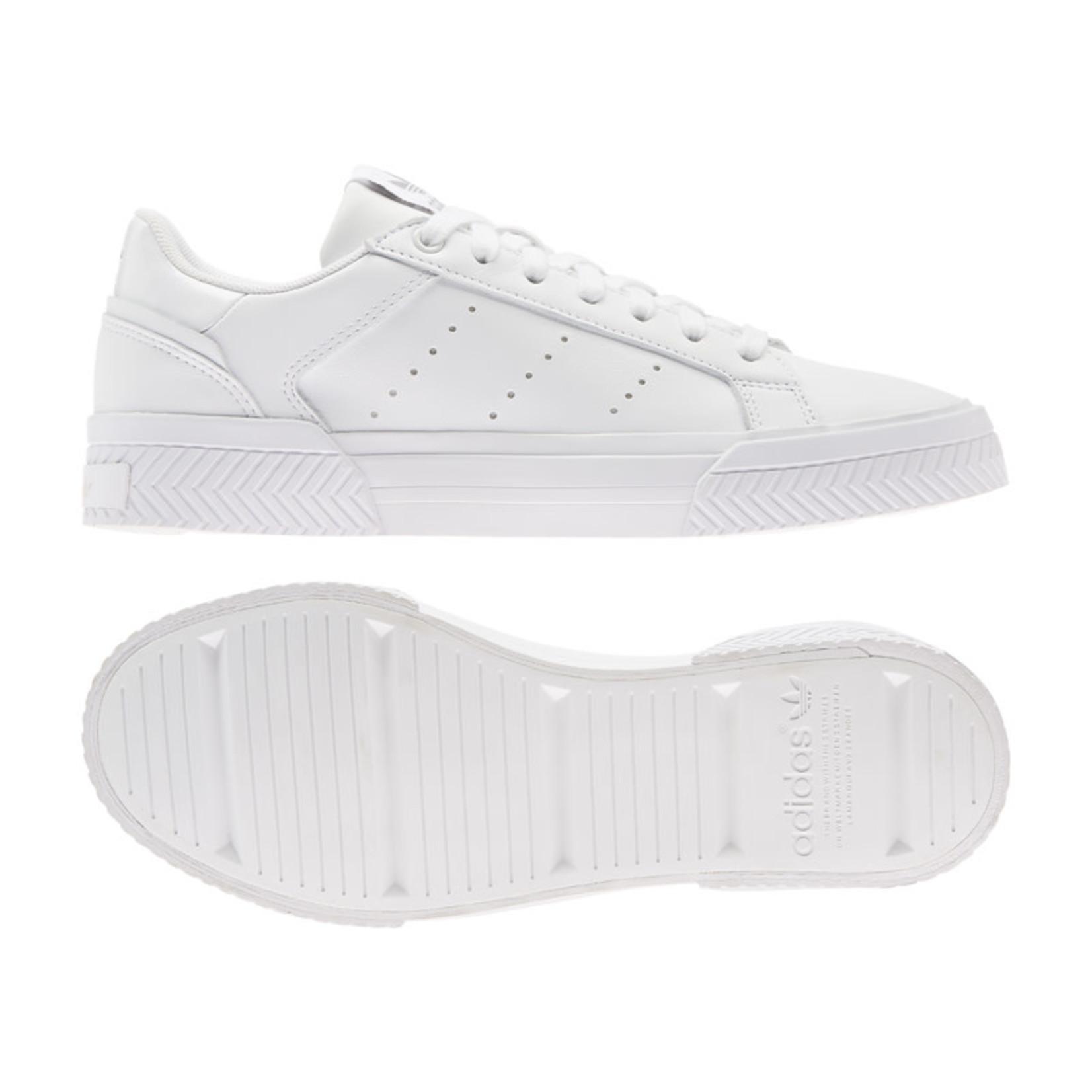 Adidas Adidas : Court Torino Women Shoes
