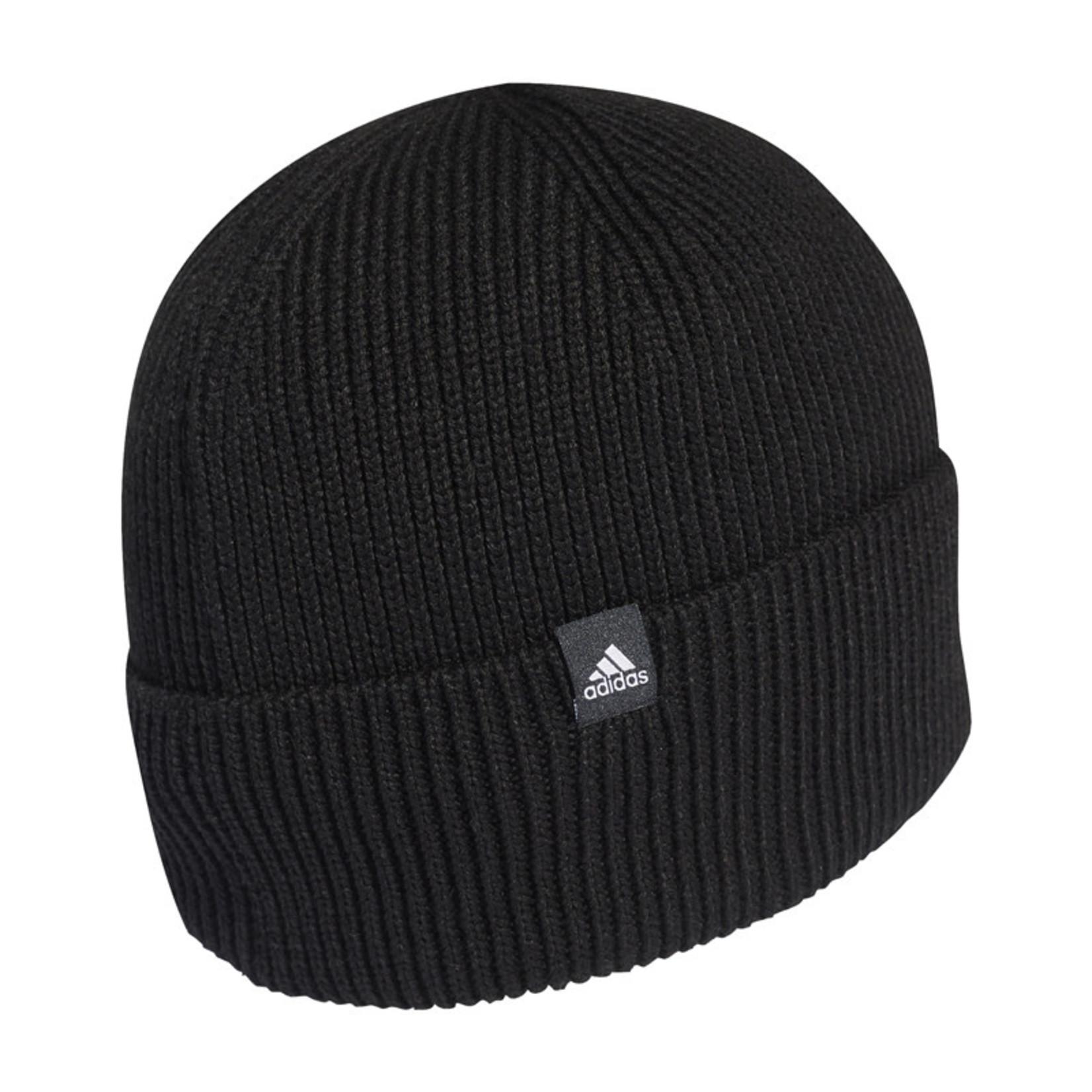 Adidas Adidas : Side Logo Fi Beanie