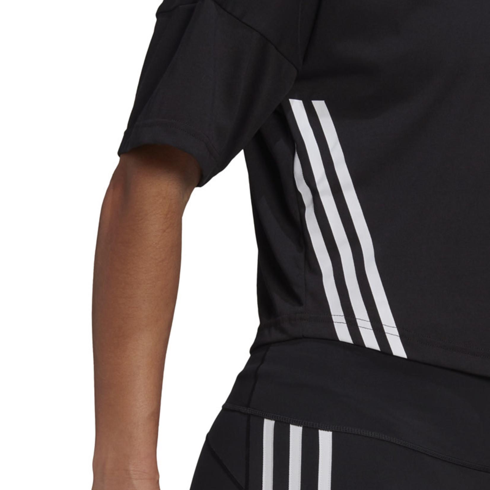 Adidas Adidas : Cropped Tee