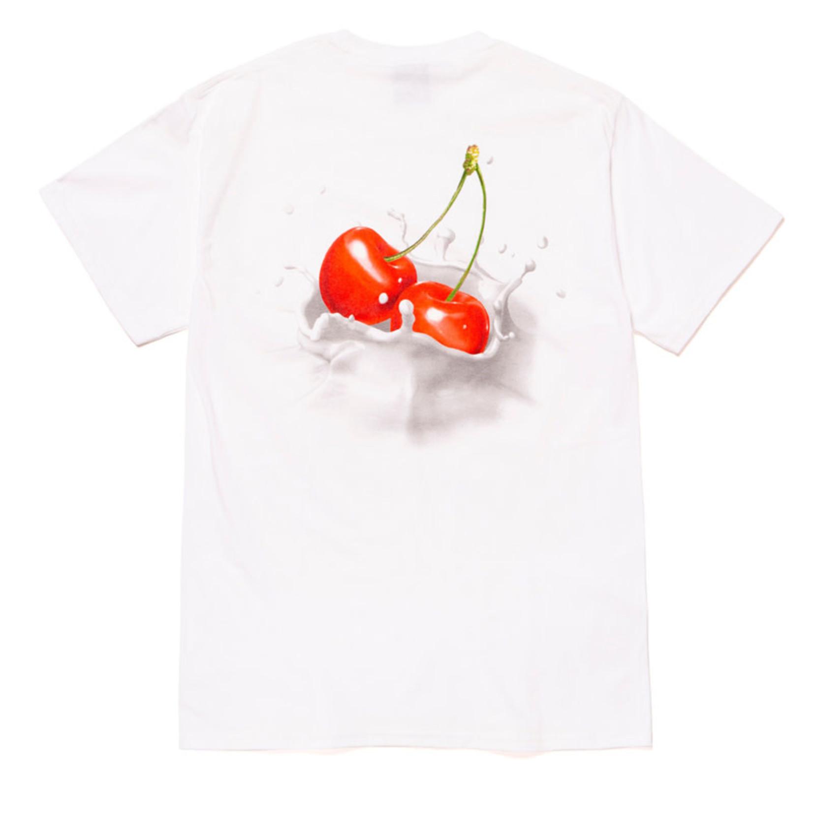 Huf HUF : Wet Cherry SS T-Shirt