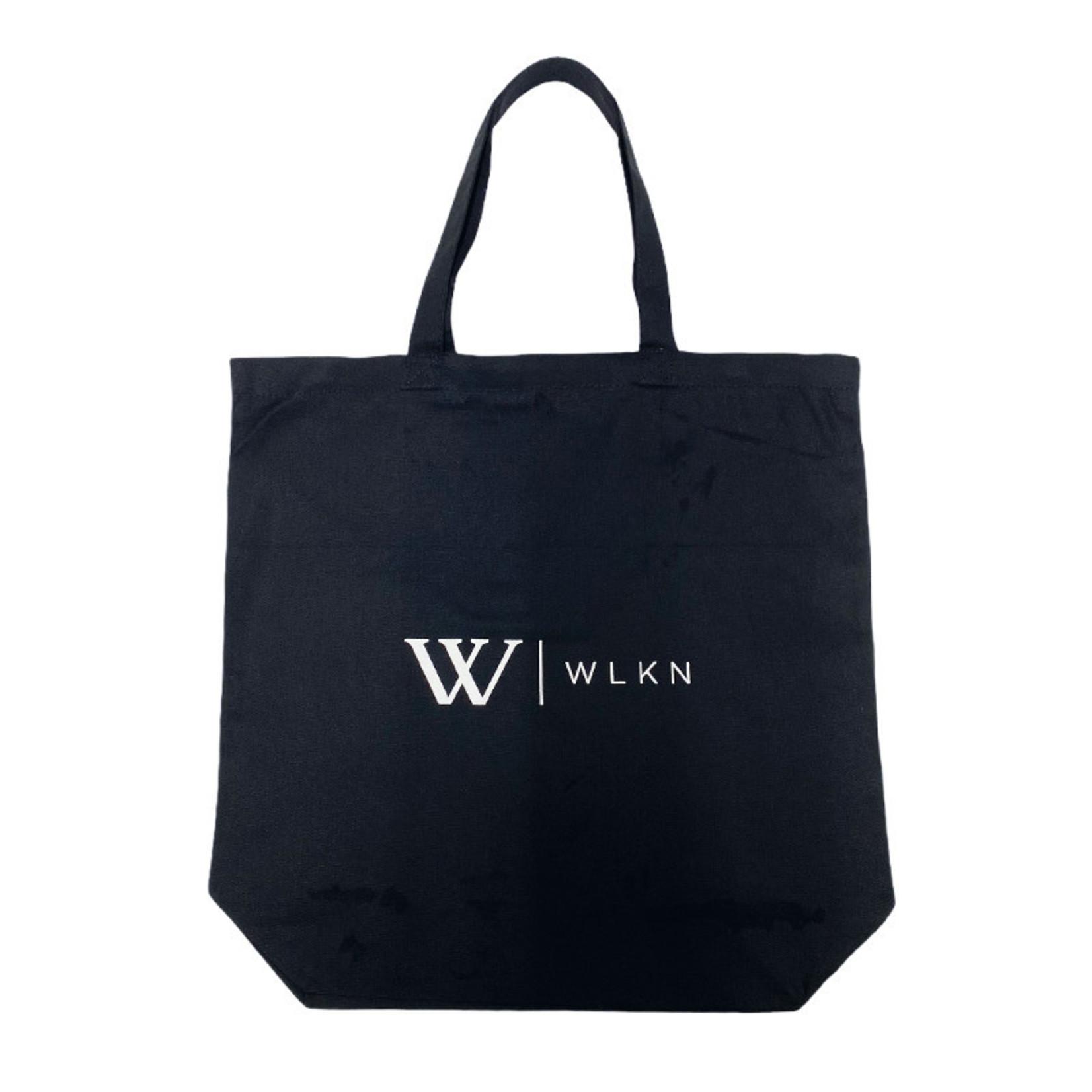 WLKN WLKN : Building Signature Tote Bag