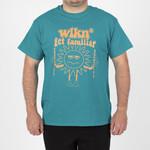 WLKN WLKN : Tour T-Shirt