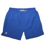 Kangol Kangol : Basic Blue Swim Short