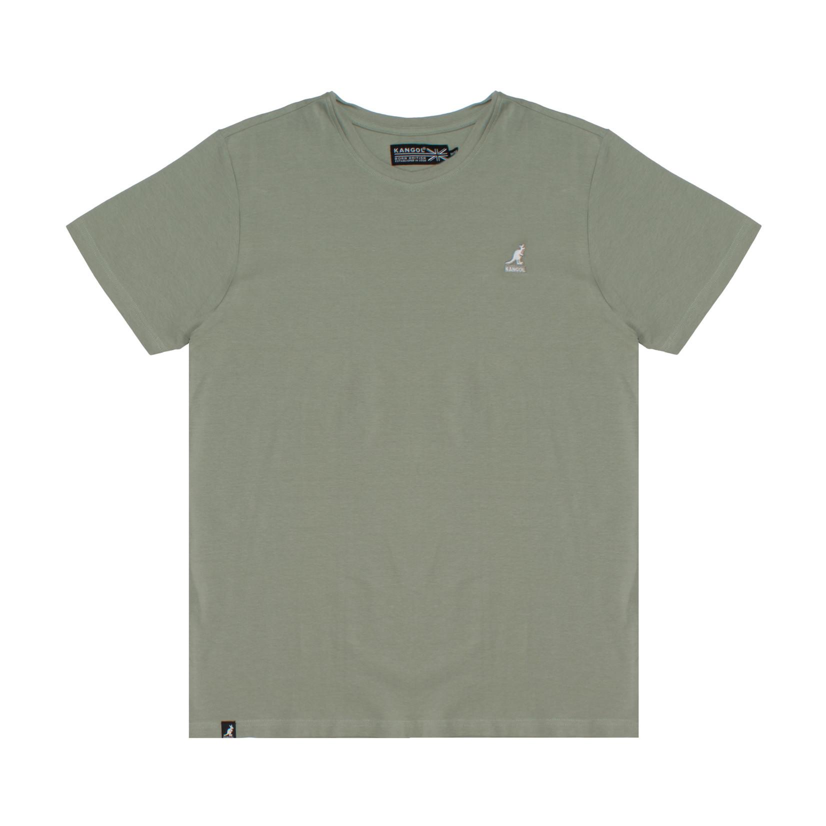 Kangol Kangol : Emb Logo T-Shirt