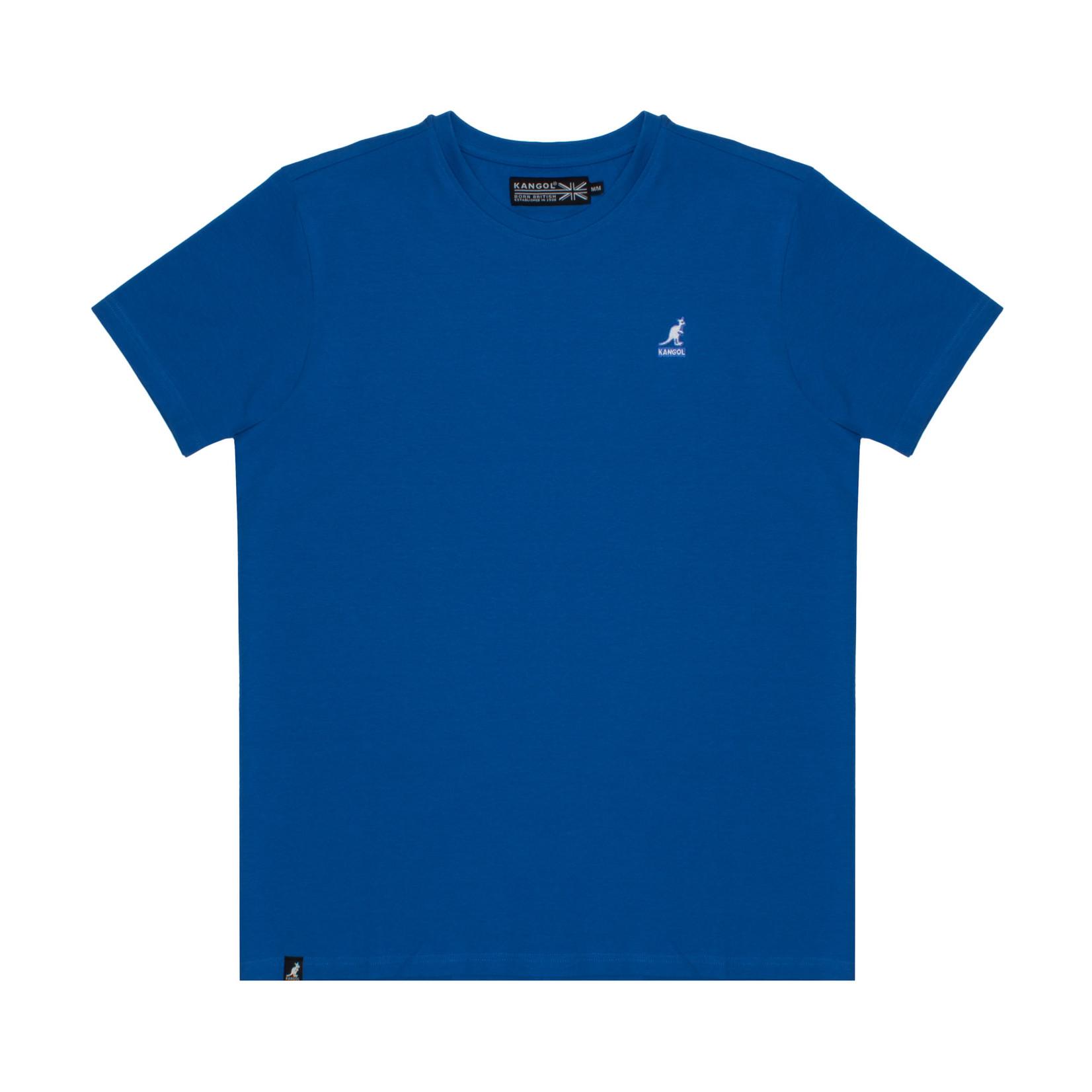Kangol Kangol : Basic Sea Emb Logo Tee