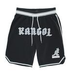 Kangol Kangol : Front Logo Mesh Short