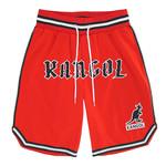 Kangol Kangol : Logo Mesh Short