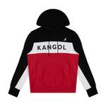Kangol Kangol : RBW Colorblock Hoodie