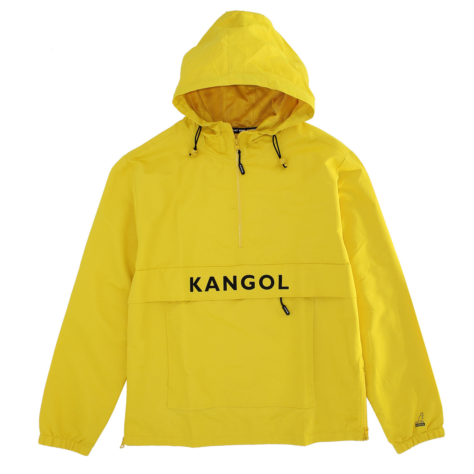 Kangol Kangol : Pullover Windbreaker