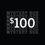 WLKN Mystery box 100$