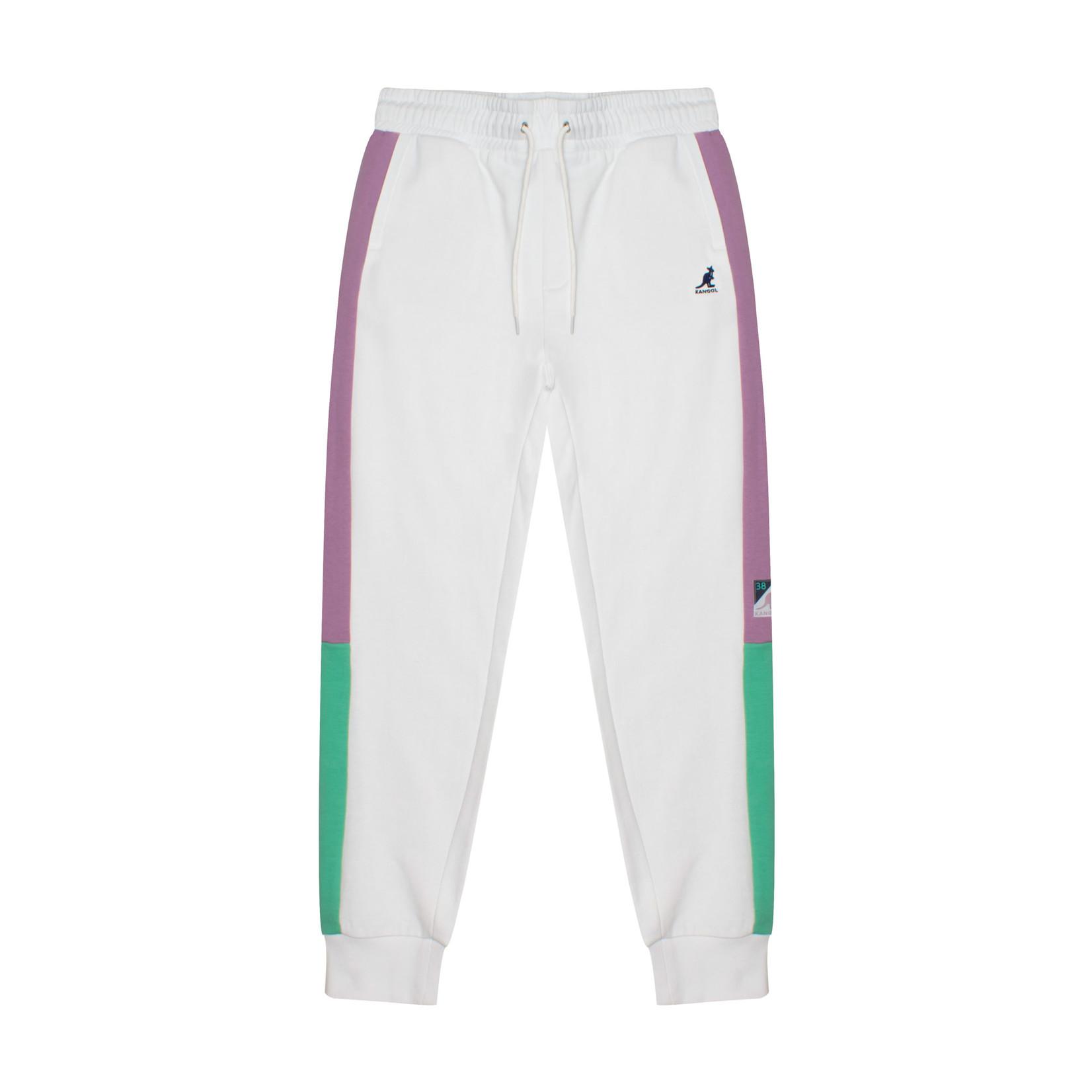 Kangol Kangol : Retro Sweat Pants