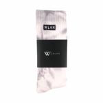 WLKN WLKN : The Tie Dye Box Socks