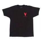 Hip and Bone HIP AND BONE : Love Kills Graphic T-Shirt
