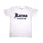 Hip and Bone HIP AND BONE : Karma Graphic Tee