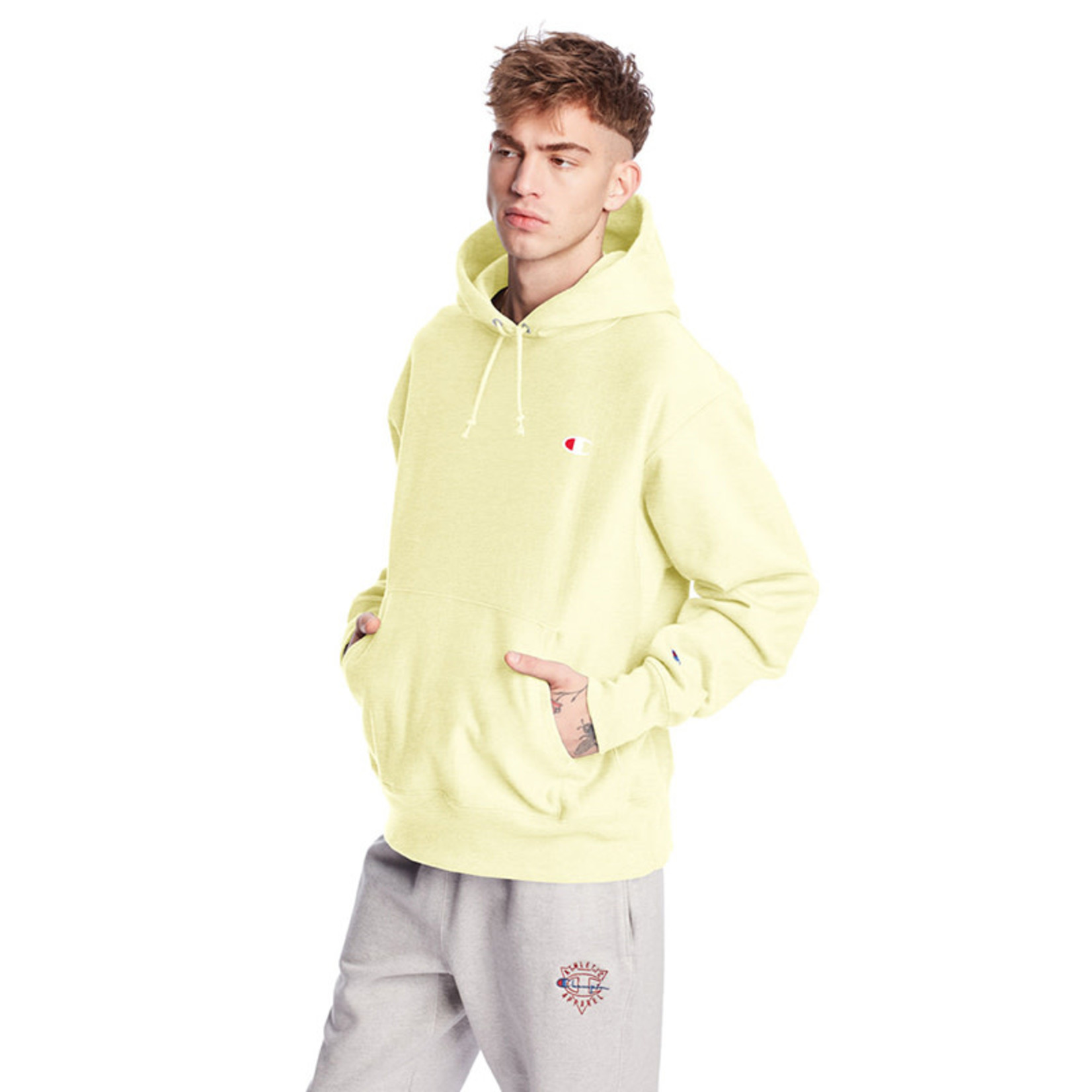 Champion Chamion : Reverse Weave Pullover