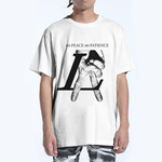 Lifted Anchors Lifted Anchors : Louis Short Sleeve Tee