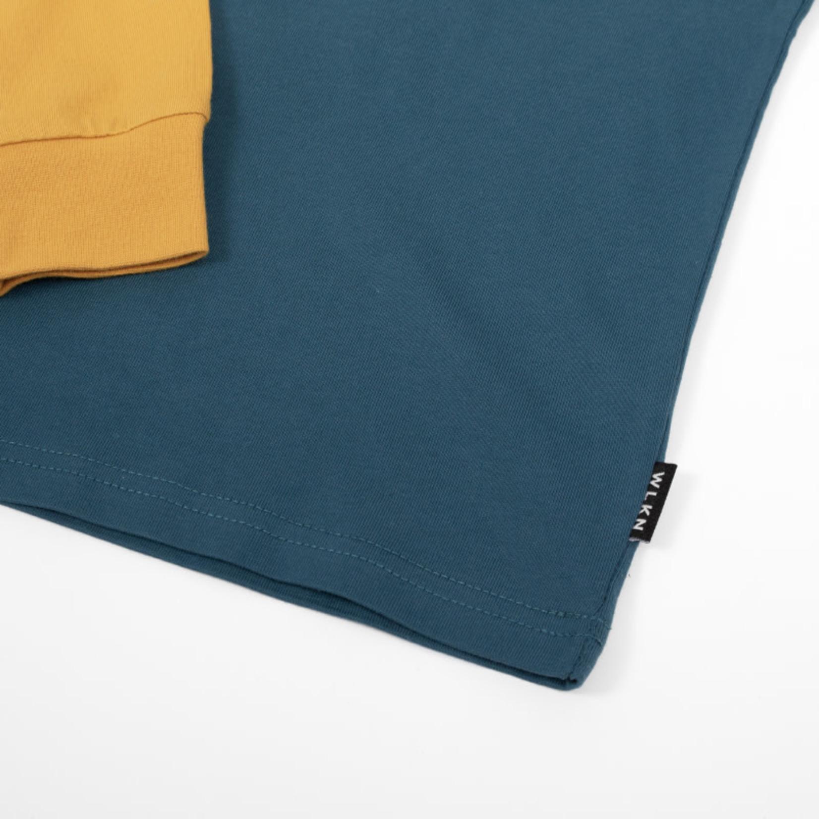 WLKN WLKN : Junior Lauren Long Sleeves T-Shirt