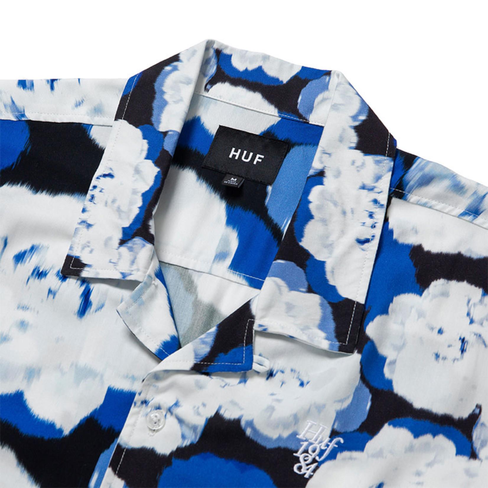 Huf Huf : Hamptons SS Resort Shirt
