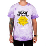 WLKN WLKN : Tie Dye Tour T-Shirt