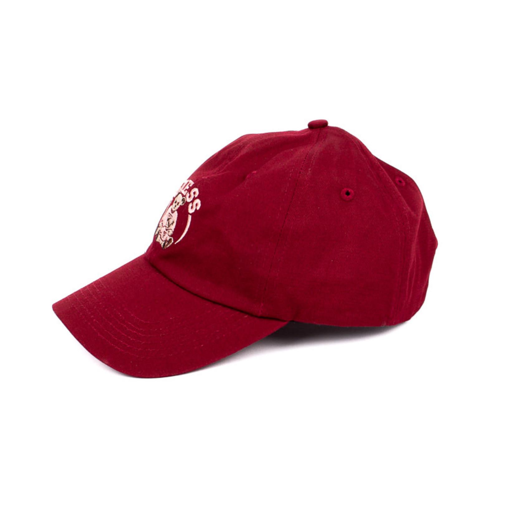 Guess Guess : GO x Bear Logo Dad Hat