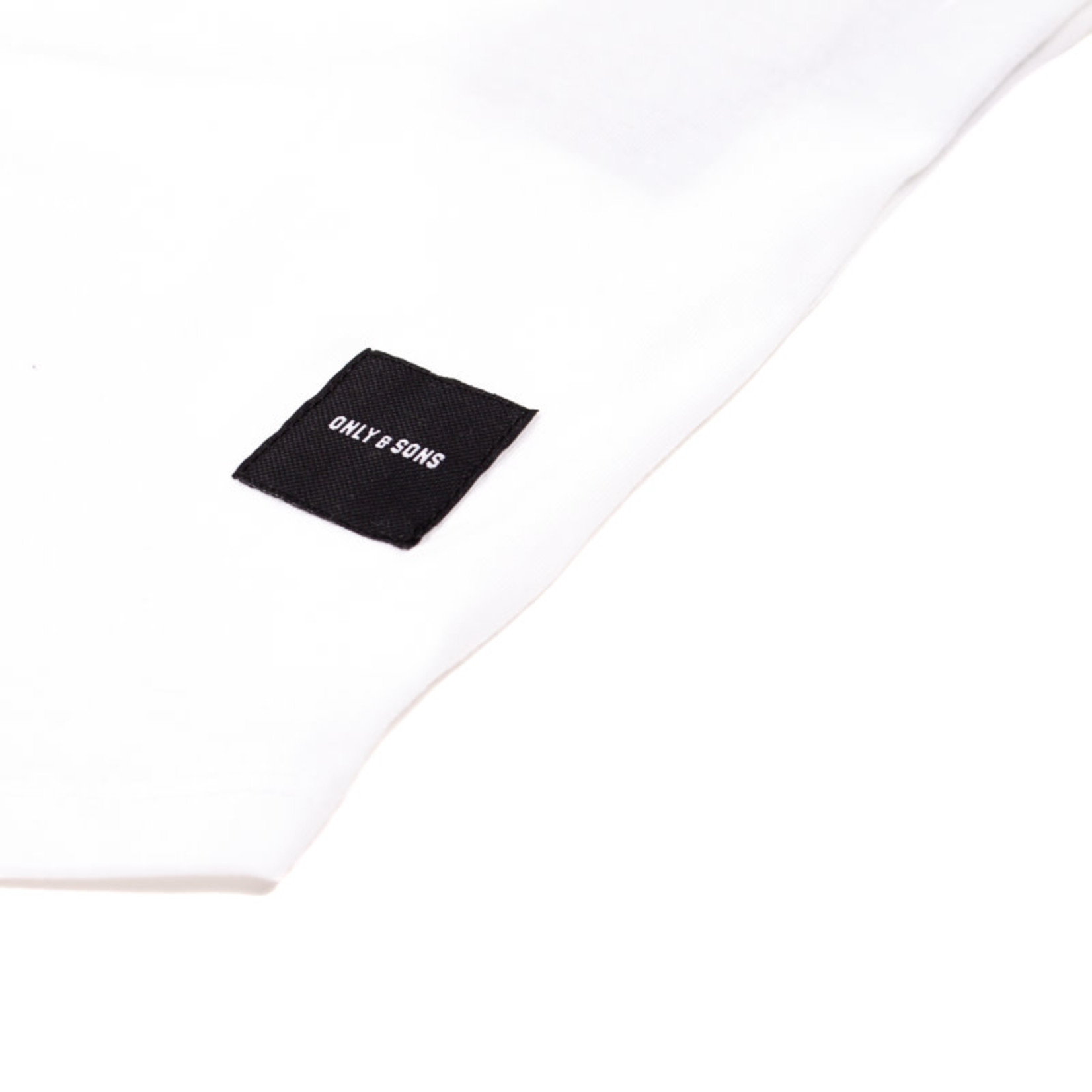 Only & Sons Only & Sons : Matt Longy T-Shirt