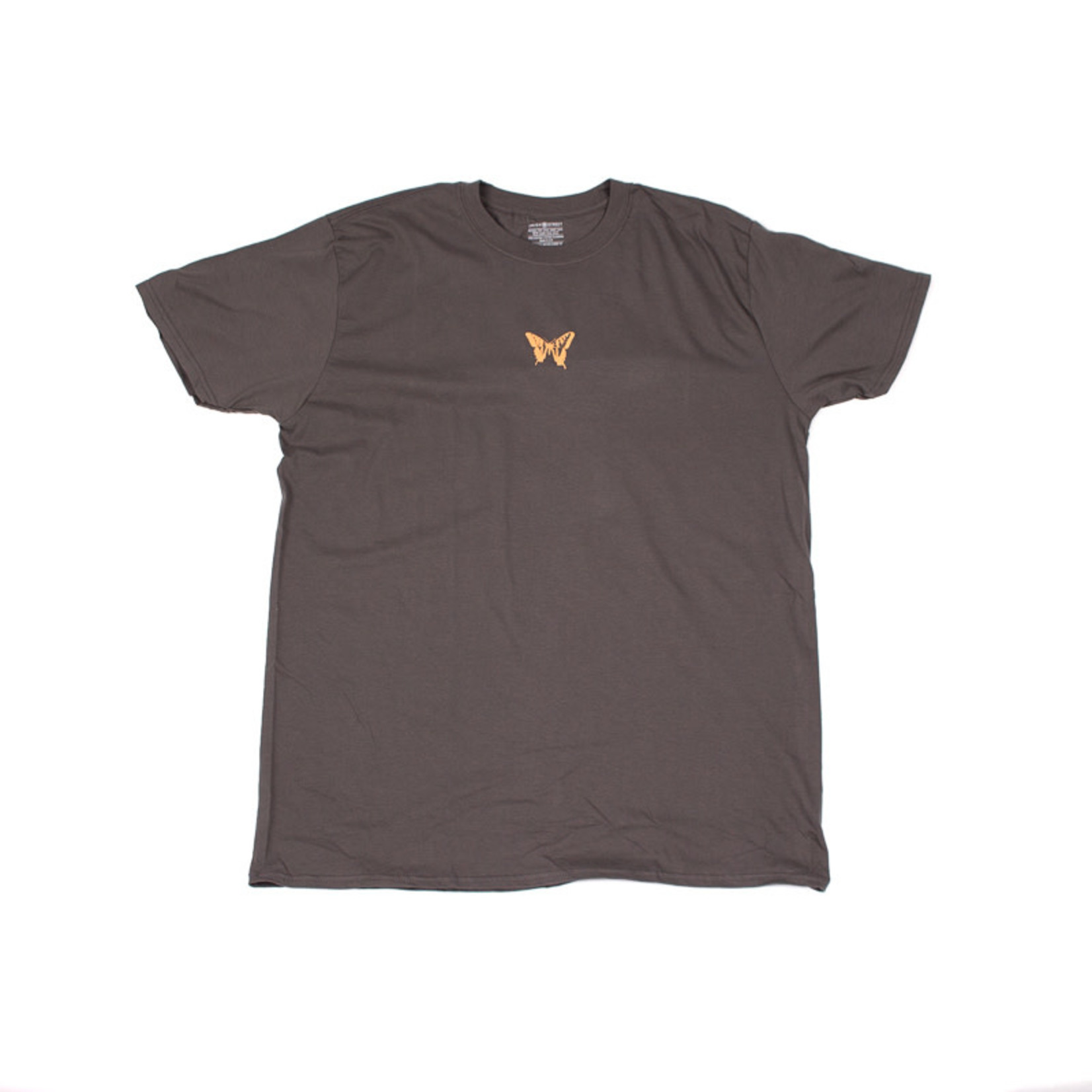 Daisy Street Daisy Street : The Butterfly Front And Back T-Shirt