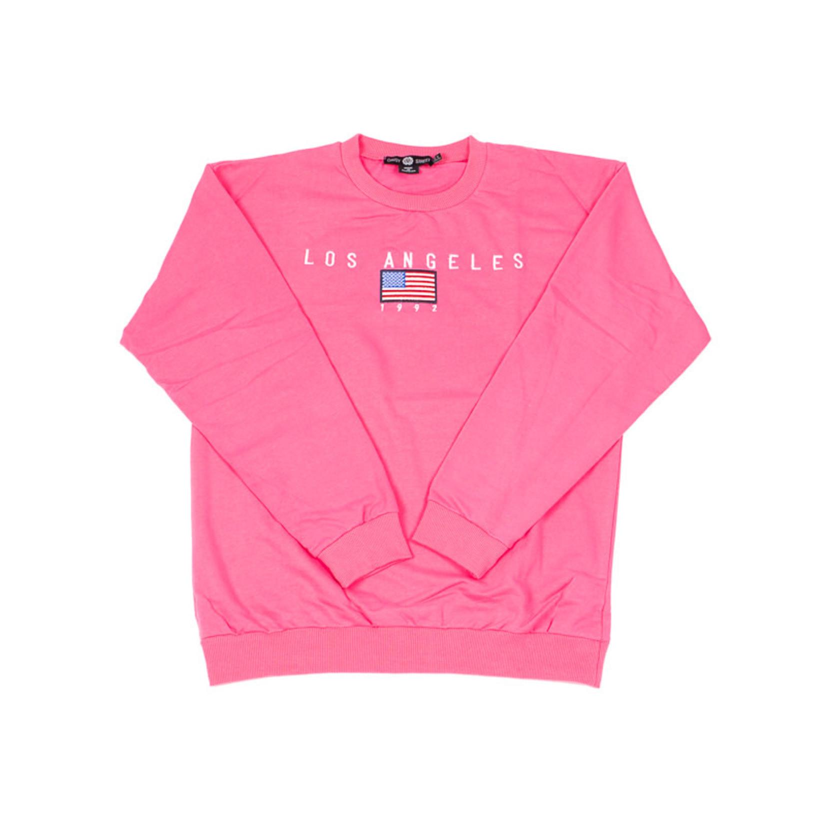 Daisy Street Daisy Street : Los Angeles Sweat Shirt