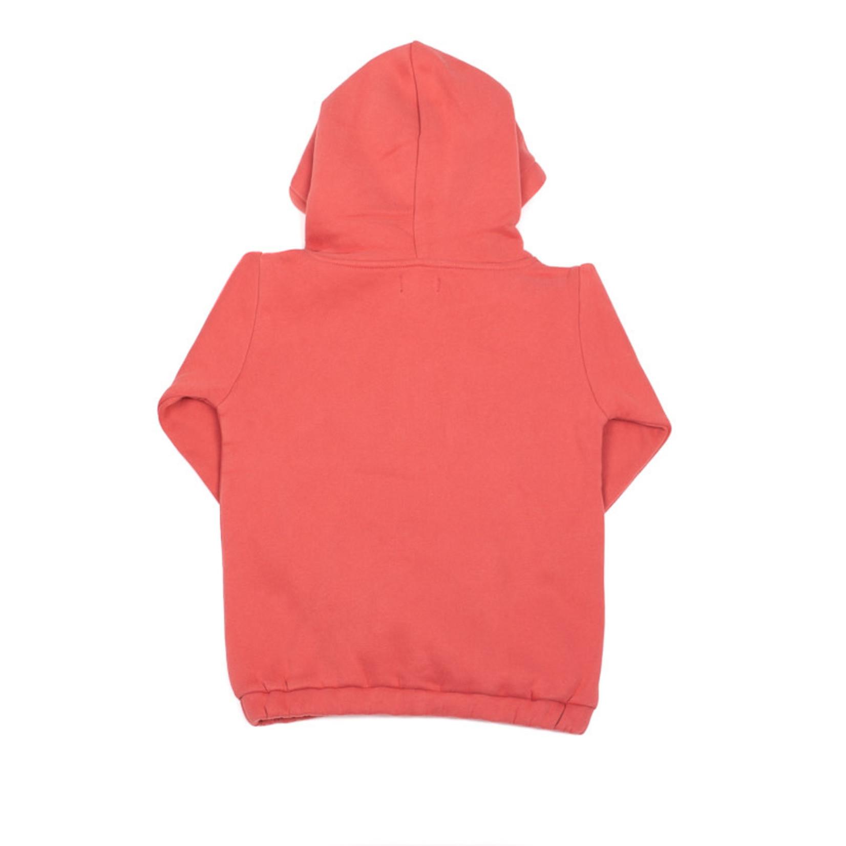 WLKN WLKN : Girl Junior Athletic Hoodie