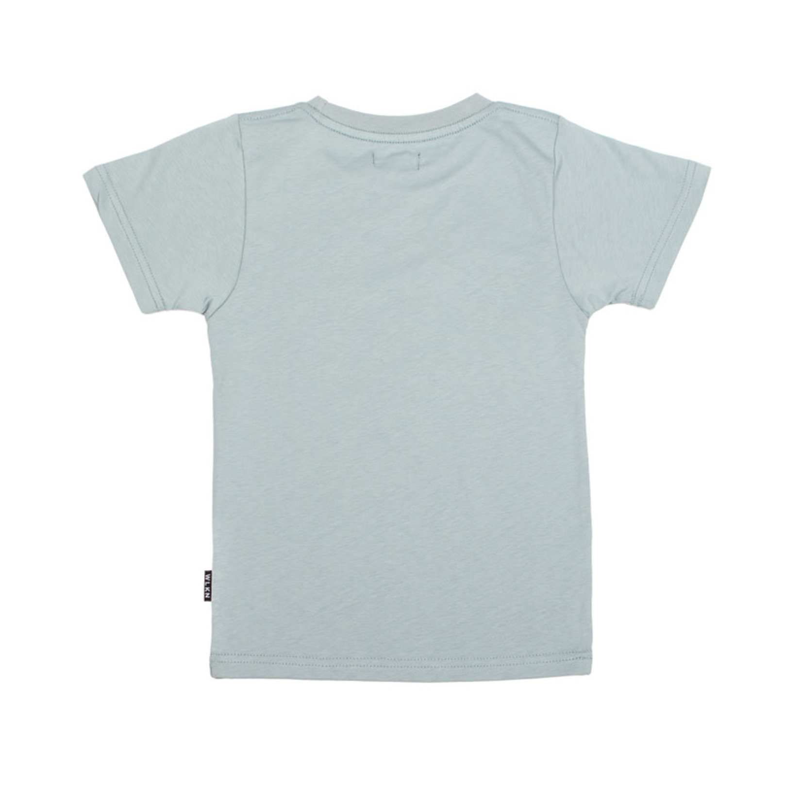 WLKN WLKN : Girl Junior Athletic T-Shirt