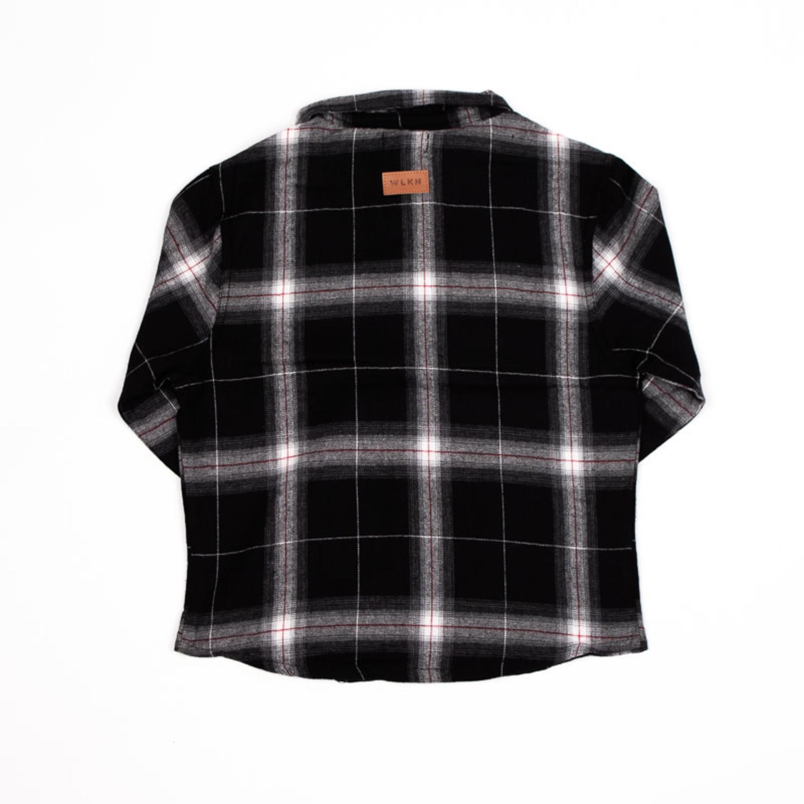 WLKN WLKN : Junior Lewis Button Up Shirt