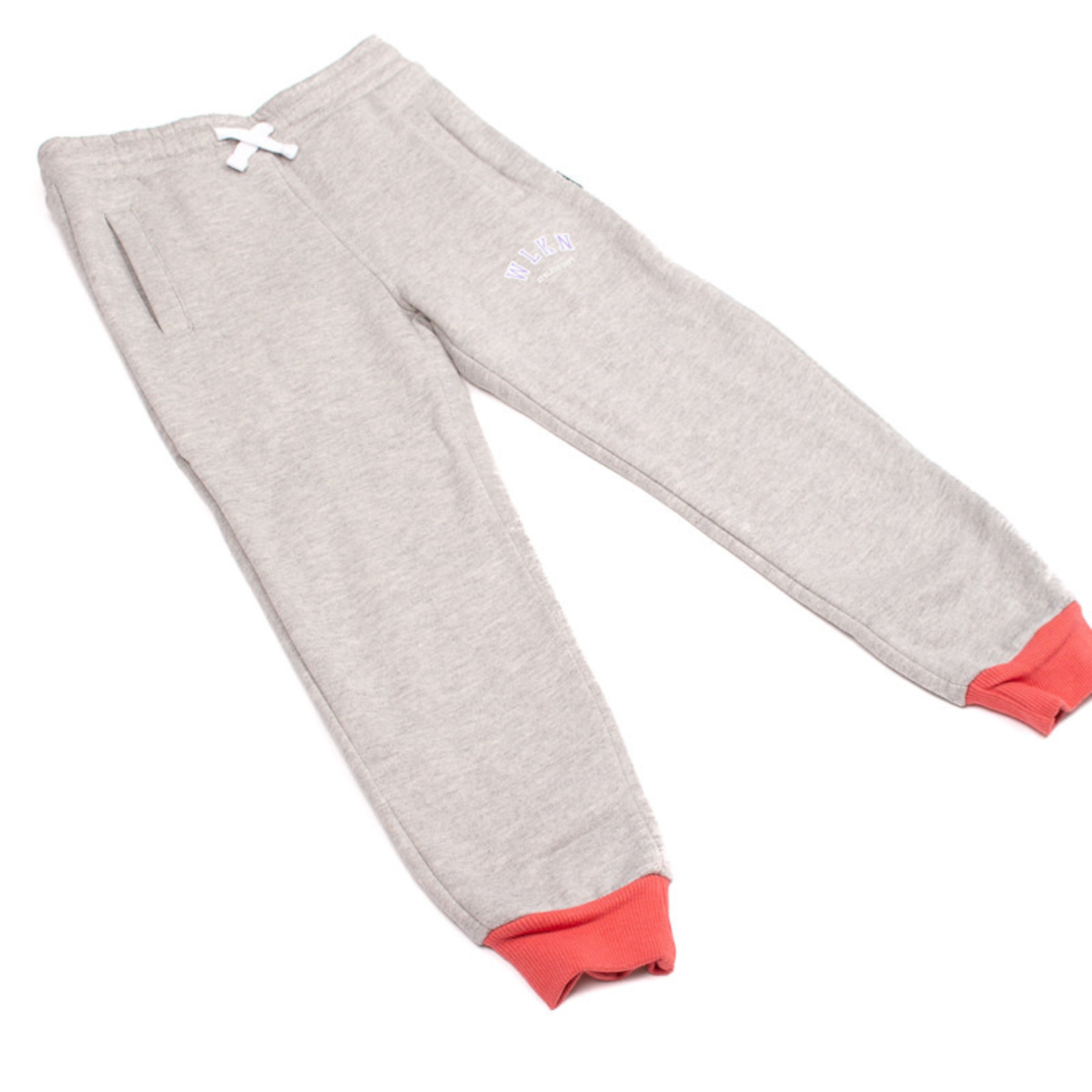 WLKN WLKN : Junior College Sweatpants