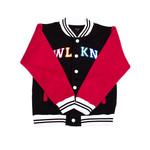 WLKN WLKN : Junior Varsity Fleece Jacket