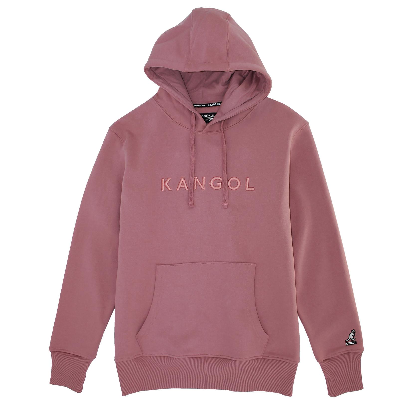 Kangol Kangol : Embro Front Hoodie