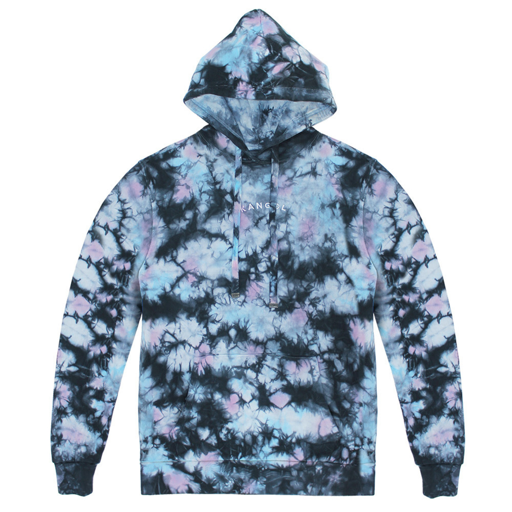 Kangol Kangol : Tie Dye Hoodie