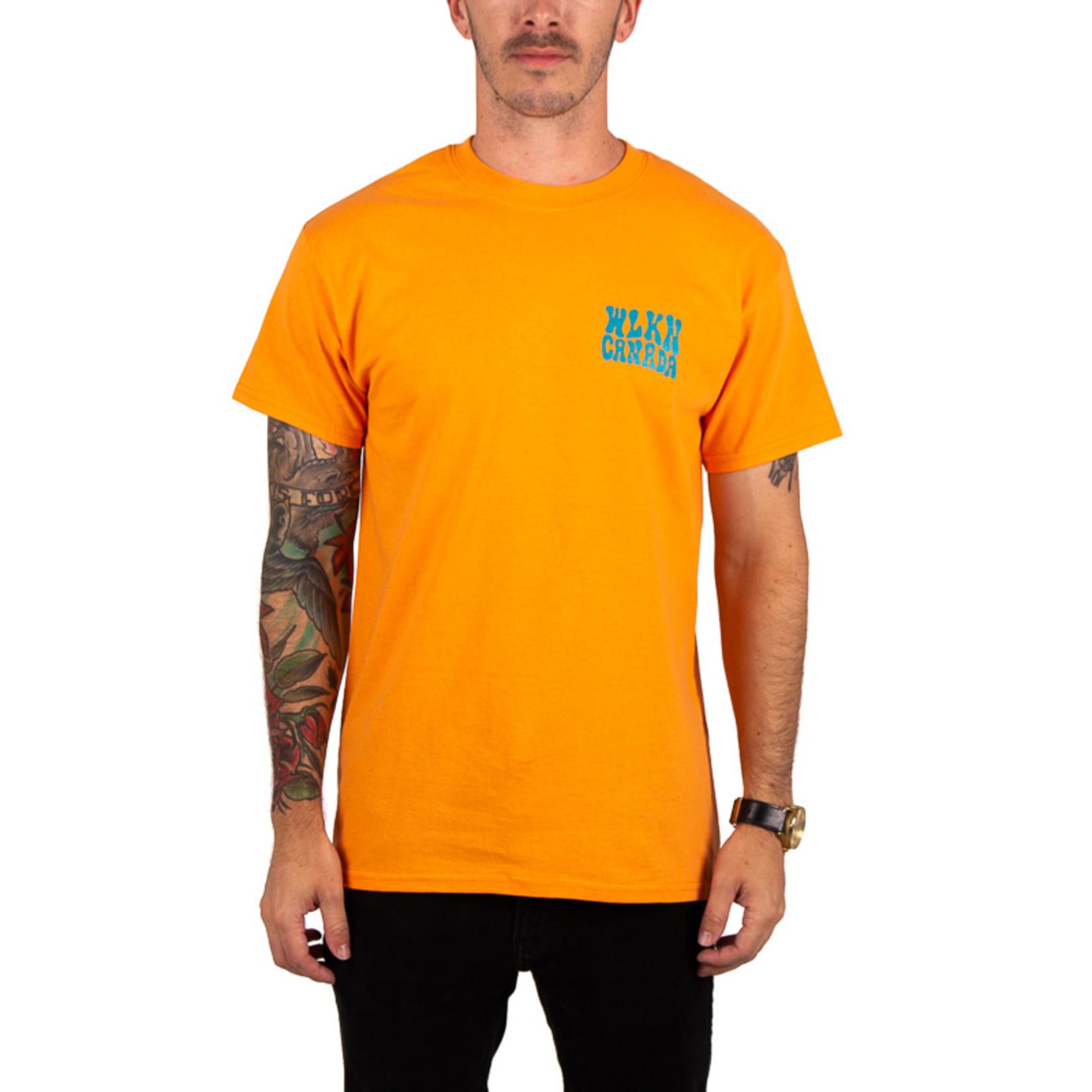 WLKN WLKN : 70s T-Shirt
