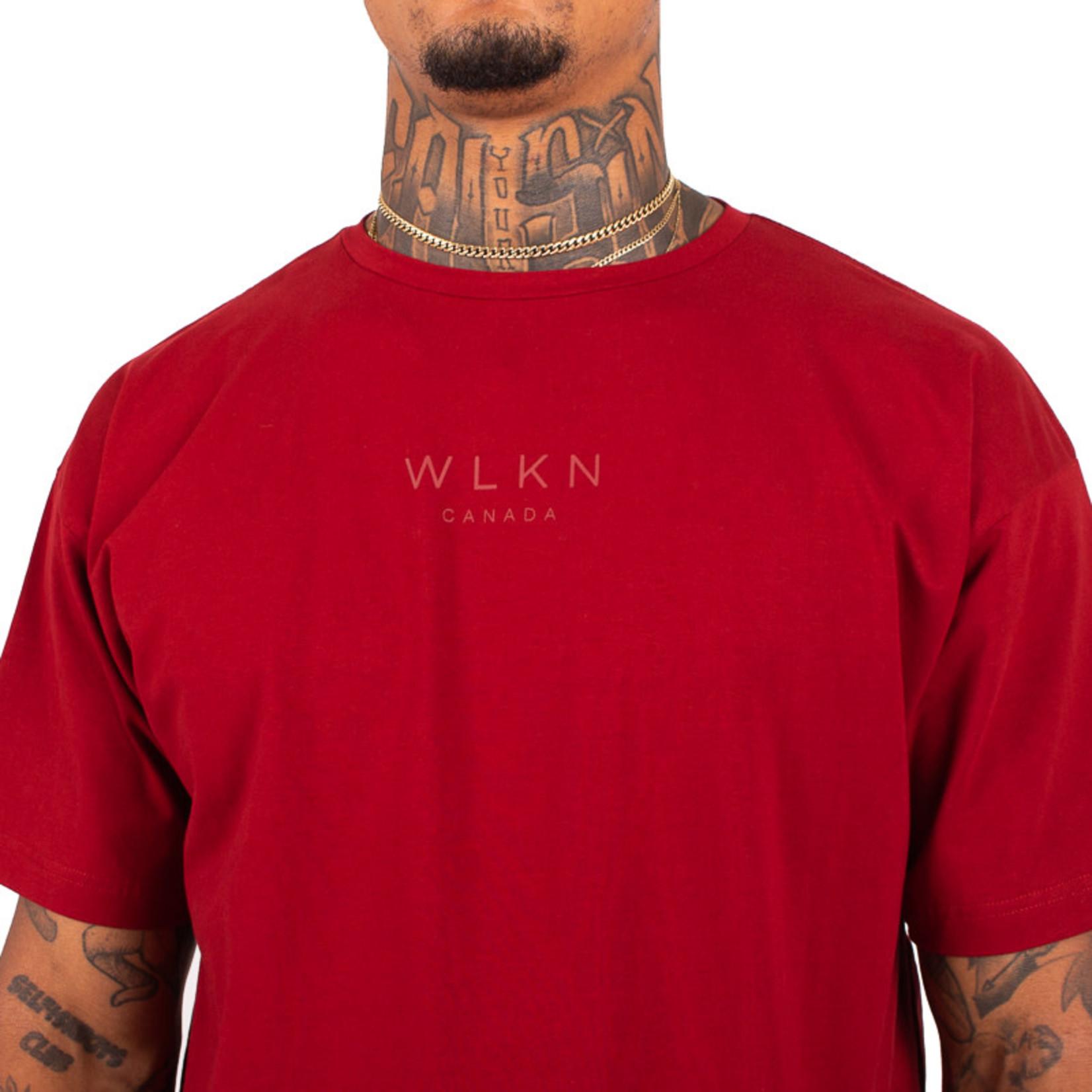 WLKN WLKN : Tone On Tone Country T-Shirt