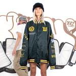 WLKN WLKN : History Jacket Lary Kidd x WLKN