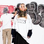 WLKN WLKN : Graff T-Shirt Lary Kidd x WLKN