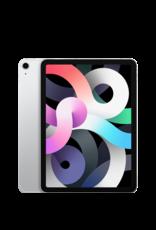 Apple 10.9-inch iPad Air Wi-Fi + Cellular 256GB - Silver