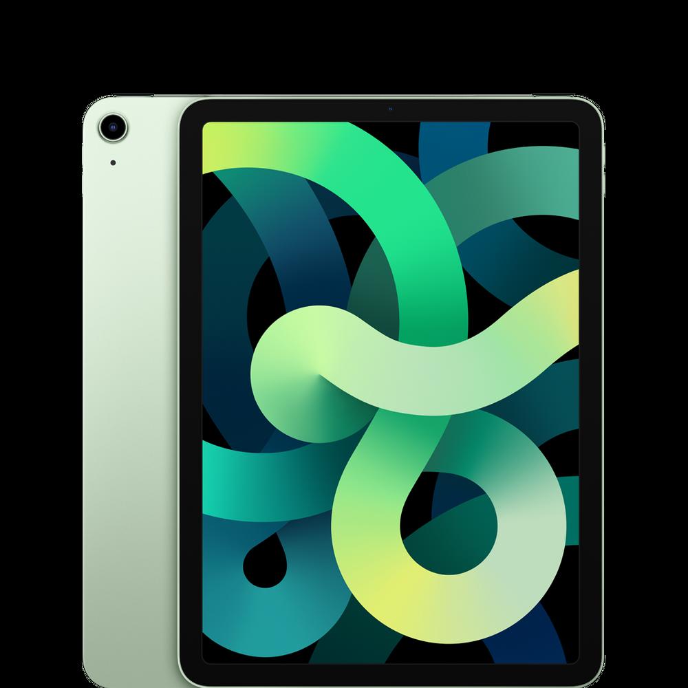 Apple 10.9-inch iPad Air Wi-Fi 64GB - Green