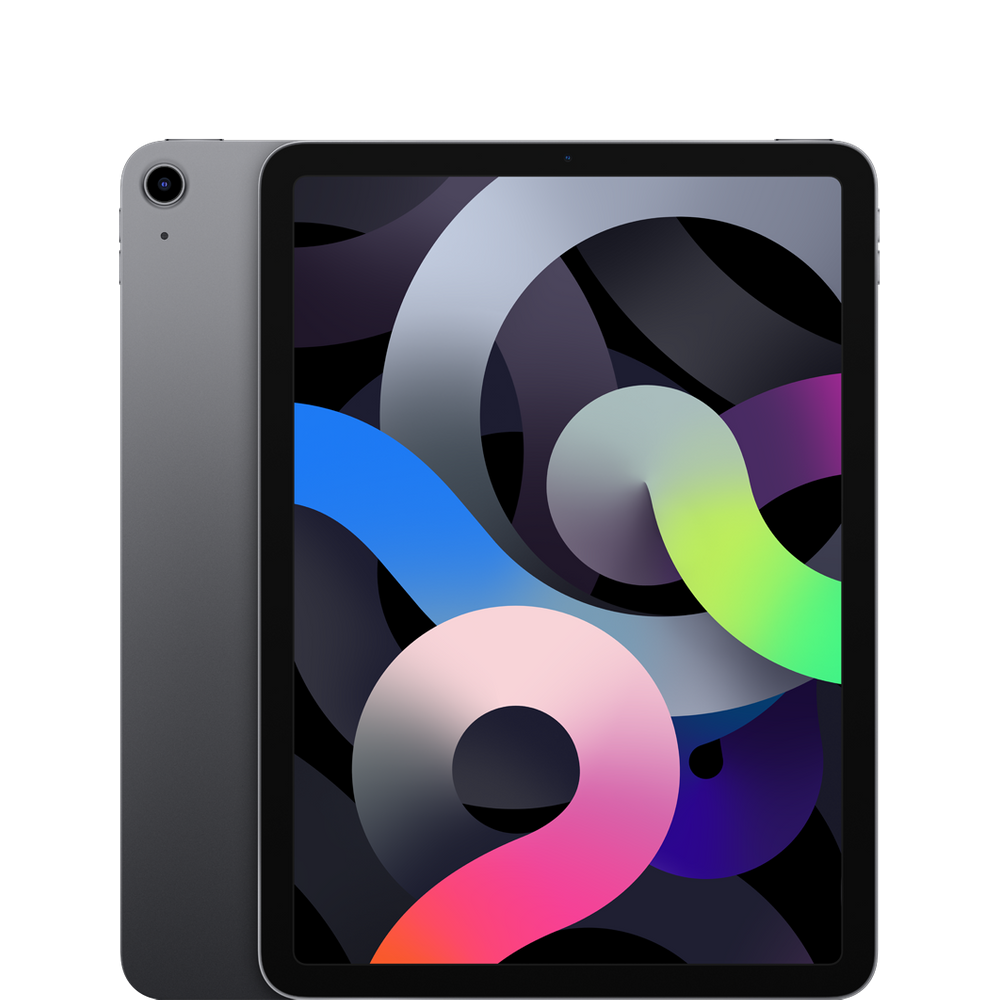 Apple 10.9-inch iPad Air Wi-Fi 64GB - Space Gray
