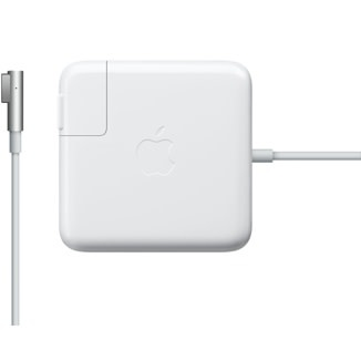"Apple Apple 85W MagSafe Power Adapter (for Macbook Pro 15.4"" & 17.0"") MC556LL/B"